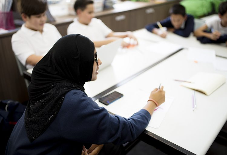 Cultural difference in teaching Arabic to non-native speakers
